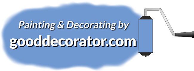 Good Decorator Glasgow