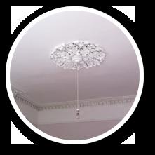 ceilings glasgow