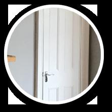 doors frames glasgow