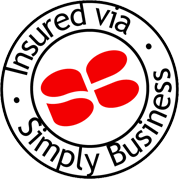 insured by simply business